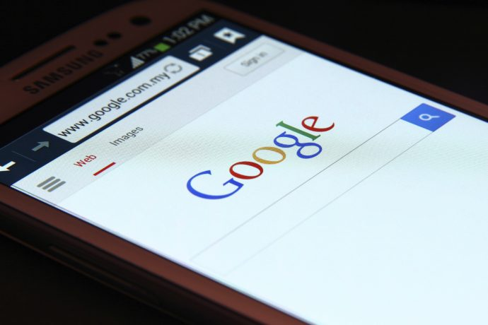 Google Loves Social Media