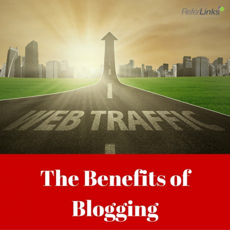 benefits of blogs