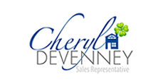Cheryl Devenney Logo