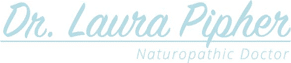 DR. LAURA PIPHER Logo