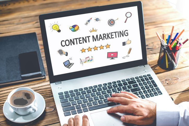 Content Marketing Trends to Rule in 2018