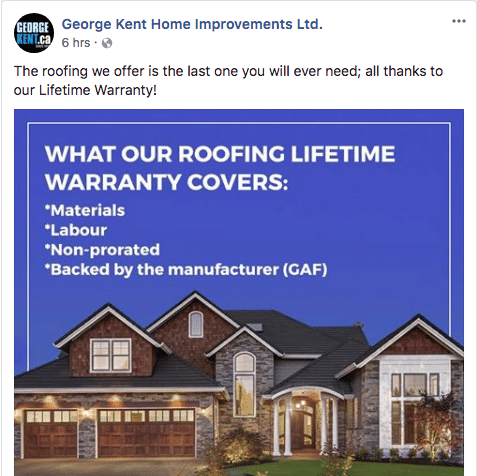 George Kent Home Improvements
